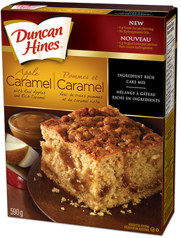 Where Can I Buy Duncan Hines Caramel Cake Mix
