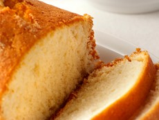 Duncan Hines Pumpkin Pound Cake