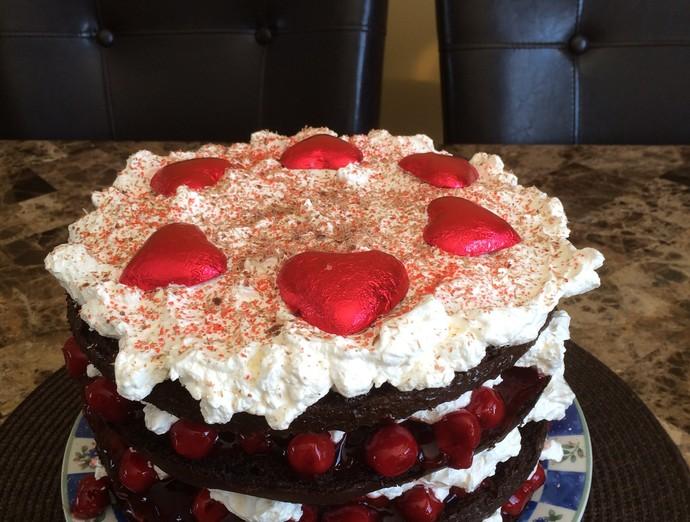 Duncan Hines Angel Food Cake Cupcakes