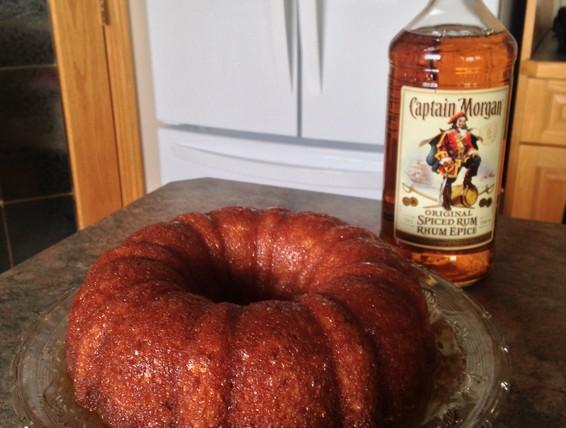 Recipe Rum Bundt Cake Duncan Hines Canada 174