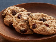 Duncan Hines Spice Cake Oatmeal Cookies
