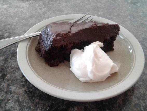 Recipe Chocolate Orange Poke Cake Duncan Hines Canada 174