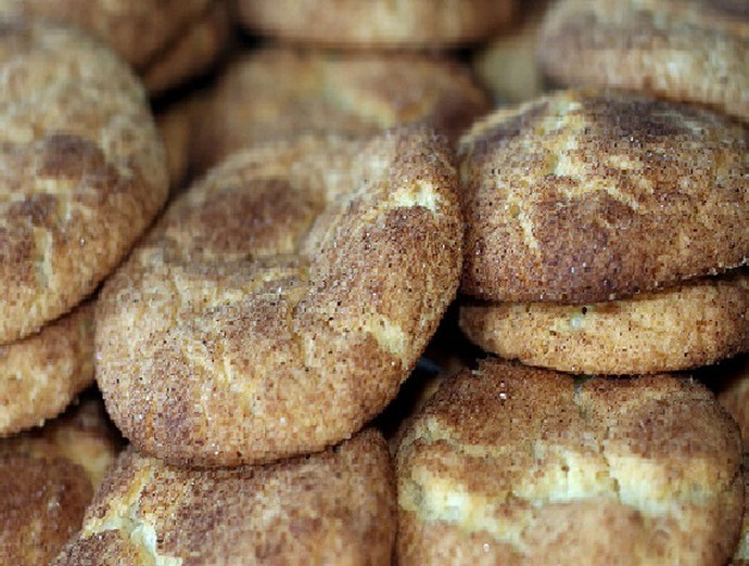 Duncan Hines Cake Mix Snickerdoodle Recipe