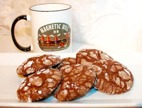 Cake Mix Cookies Duncan Hines Devil S Food