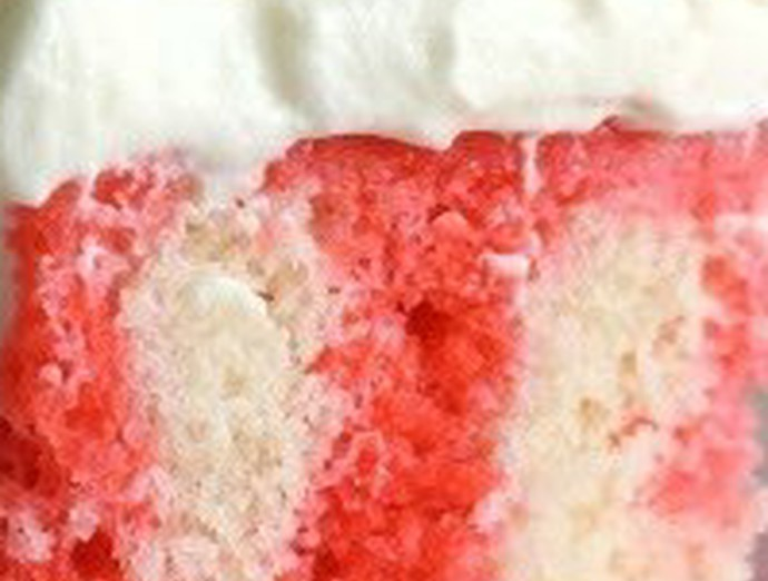 Lemon Jello Cake Recipe Poke: Duncan Hines Canada®