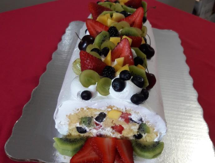 Brazillian Birthday Cake Recipes