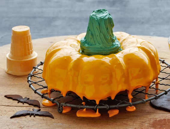 Recipe Spice Pumpkin Cake Duncan Hines Canada 174