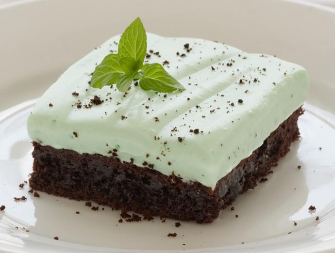 Duncan Hines Chocolate Rum Cake