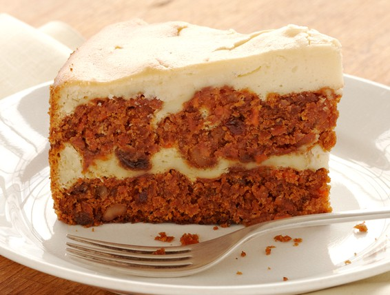 Carrot Cake Recipe With Pumpkin Puree