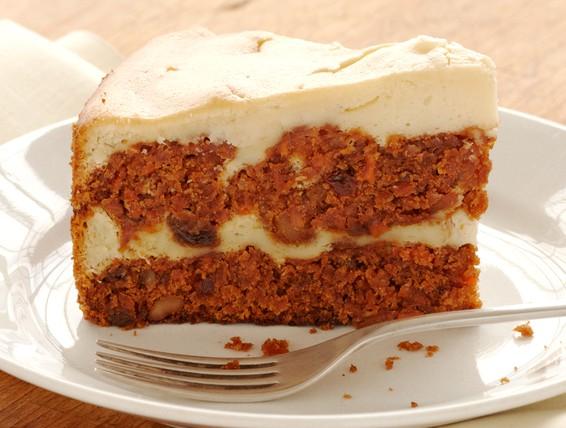 Carrot Cake Mix With Pumpkin Puree