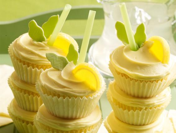 Recipe Lemonade Cooler Cupcakes Duncan Hines Canada 174