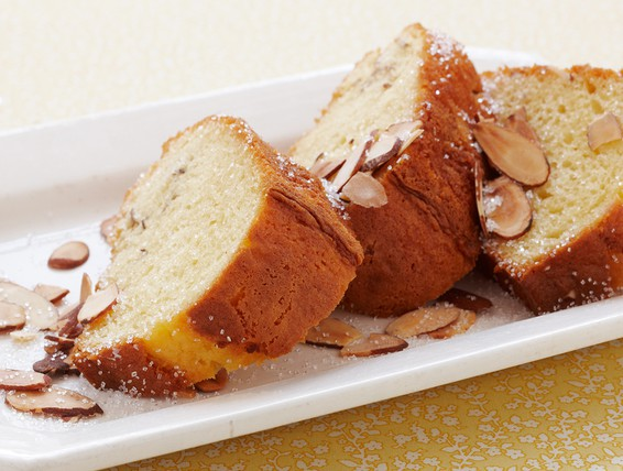 Recipe Almond Pound Cake Duncan Hines Canada 174