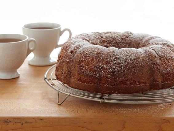 Recipe Applesauce Walnut Cake Duncan Hines Canada 174