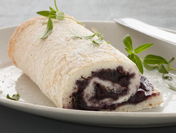 Recipe Blueberry Angel Food Cake Rolls Duncan Hines Canada 174