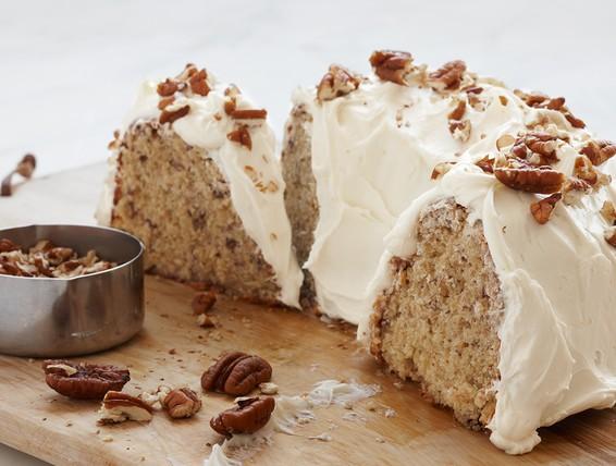 Duncan Hines Banana Cake Mix Recipes