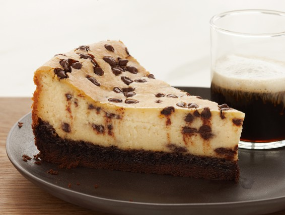 Recipe Chocolate Chip Cheesecake Duncan Hines Canada 174