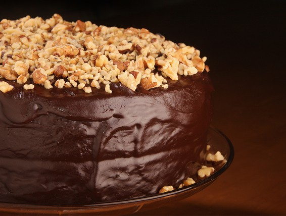Recipe Chocolate Chip Layer Cake Duncan Hines Canada 174