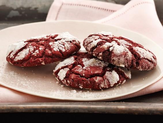 Duncan Hines Red Velvet Cake Mix Cookie Recipe