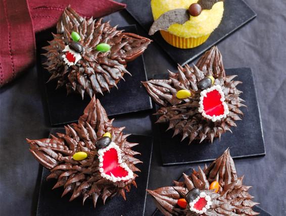 Recipe Werewolf Cupcakes Duncan Hines Canada 174