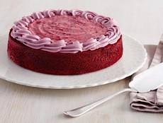 Product Red Velvet Cake Mix Duncan Hines Canada 174