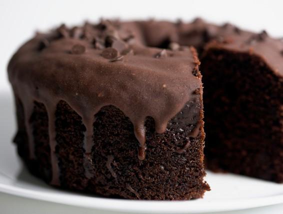Duncan Hines Chocolate Cake Mix