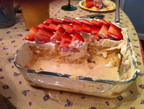 tres leches birthday cake recipe tres leche duncan hines canada 174 8067