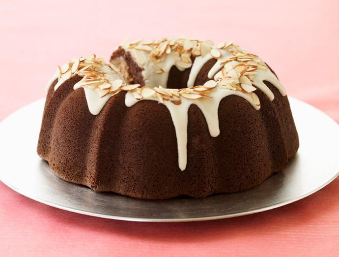 Duncan Hines Chocolate Pudding Pound Cake