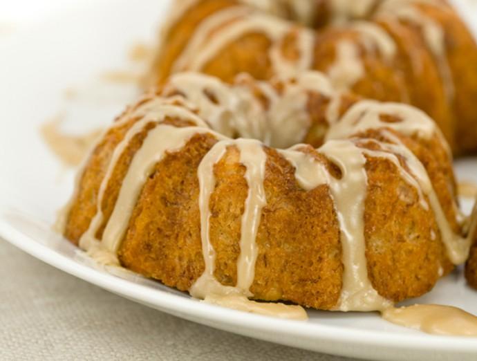 Duncan Hines French Vanilla Cake Mix Cupcakes