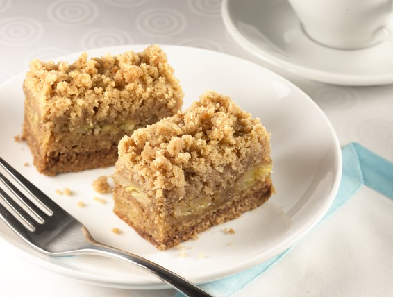 Spice Cake Mix Recipe With Bananas