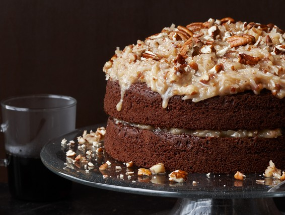 Recipe German Chocolate Cake Duncan Hines Canada 174