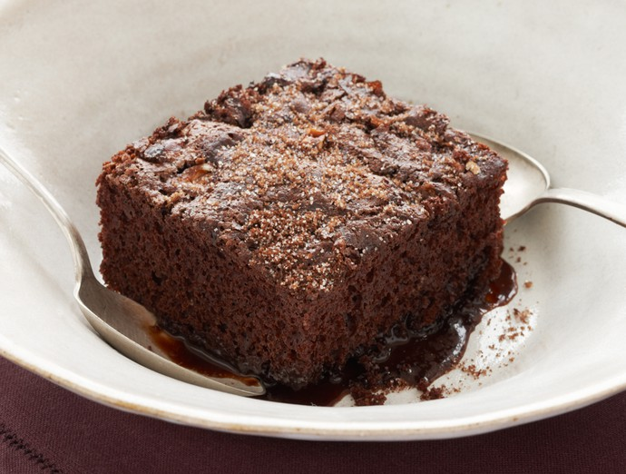 Duncan Hines Sour Cream Chocolate Cake Mix