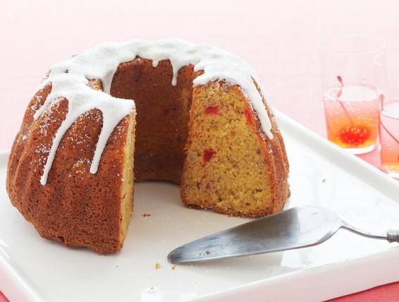 Pound Cake Mix Recipes