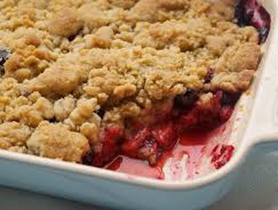 Recipe Berry Yum Yum Cobbler Duncan Hines Canada 174