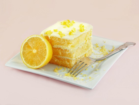 Duncan Hines Lemon Supreme Cake Recipe