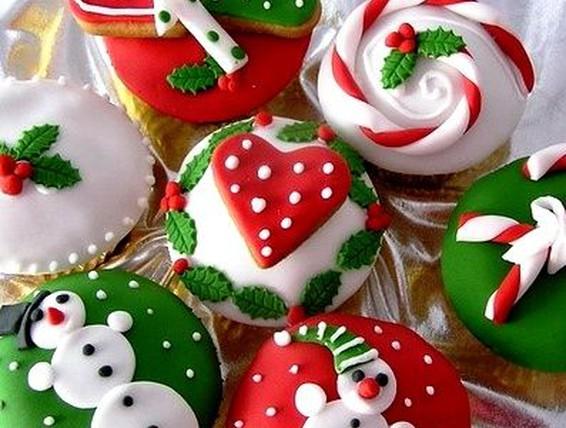 Recipe Christmas Cupcakes Duncan Hines Canada 174