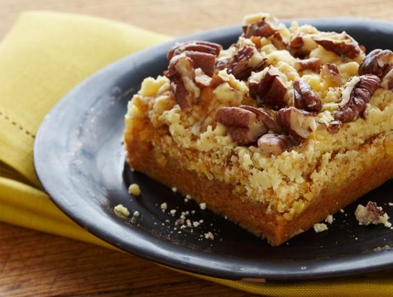 Pumpkin Crunch Recipe Yellow Cake Mix