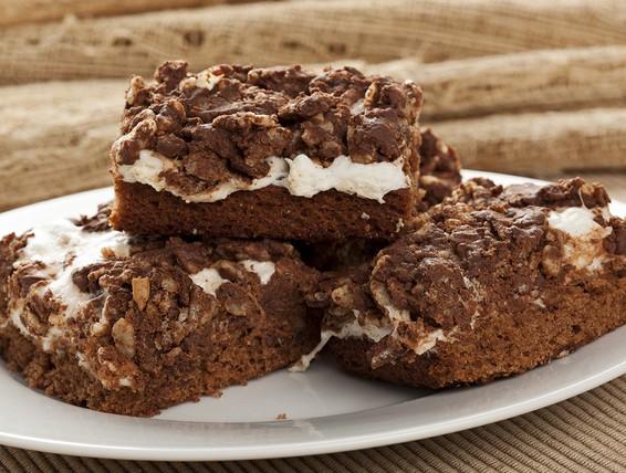 Duncan Hines Chocolate Cake Bars
