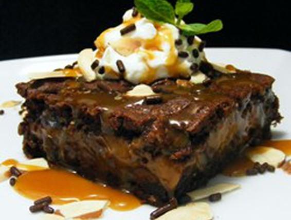 Duncan Hines Swiss Chocolate Brownies