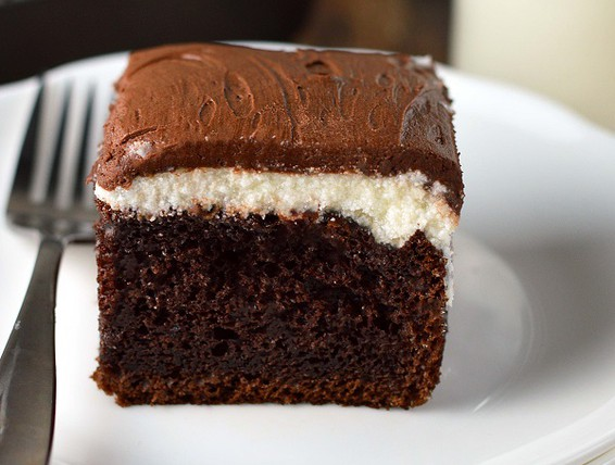 Duncan Hines Cake Mix Chocolate Pudding Cake Recipe