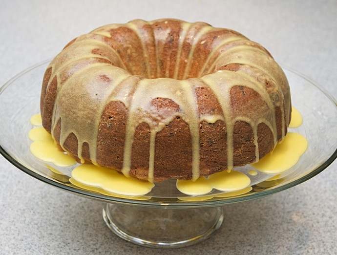 Duncan Hines Spice Coffee Cake Recipes