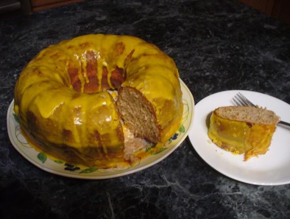 Recipe Easy Banana Bread Cake Duncan Hines Canada 174