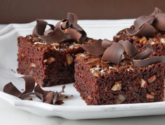Swiss Chocolate Cake Recipe
