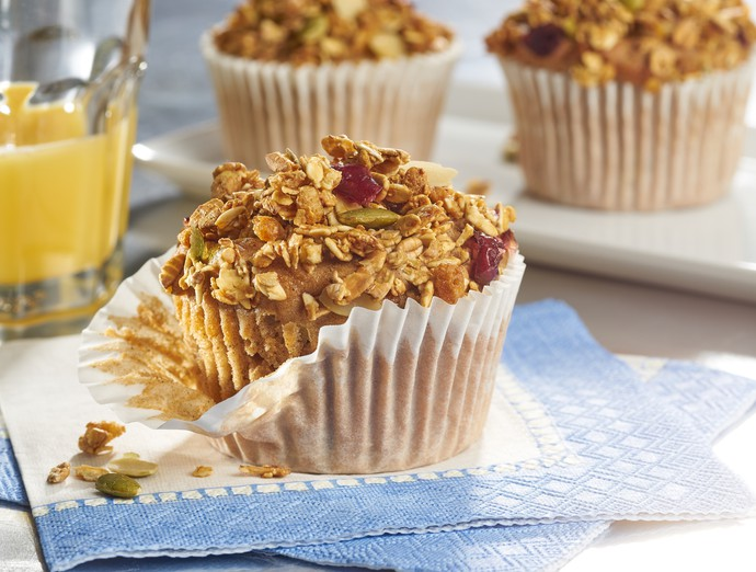 Calories In Duncan Hines Spice Cake Mix