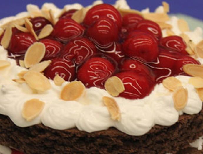 Duncan Hines Swiss Chocolate Cake Mix Calories