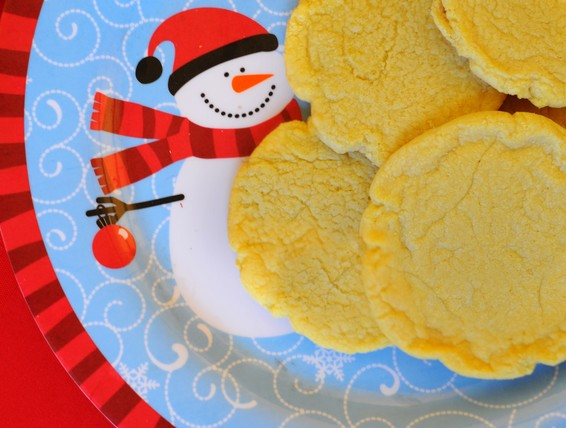 Recipe: Cake Mix Cookies | Duncan Hines Canada®
