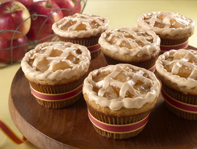 Duncan Hines Carrot Cake Cupcakes