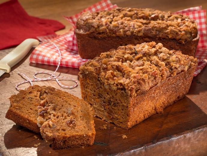 Duncan Hines Cake Mix Apple Crisp