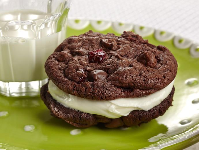 Duncan Hines Devil S Food Cake Cookies