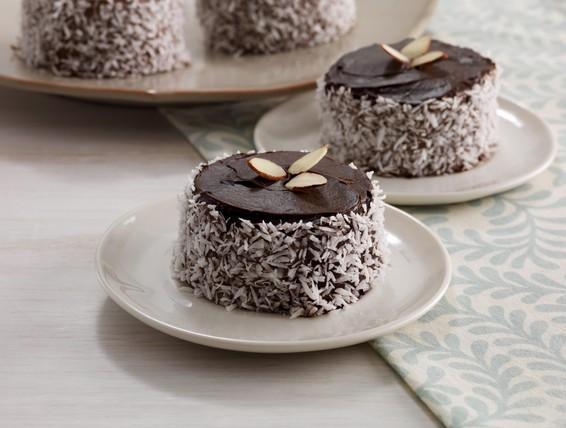 Recipe Chocolate Mini Cakes Duncan Hines Canada 174