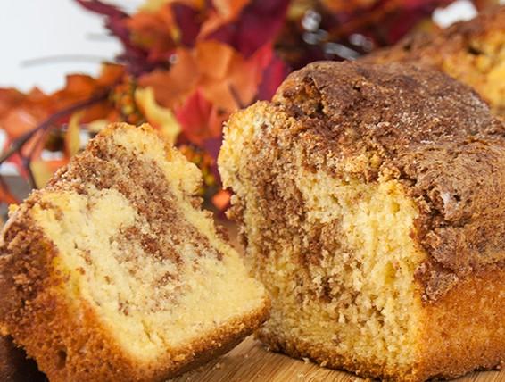 Recipe Cinnamon Bread Duncan Hines Canada 174